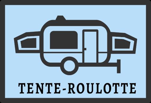TENTE-ROULOTTE