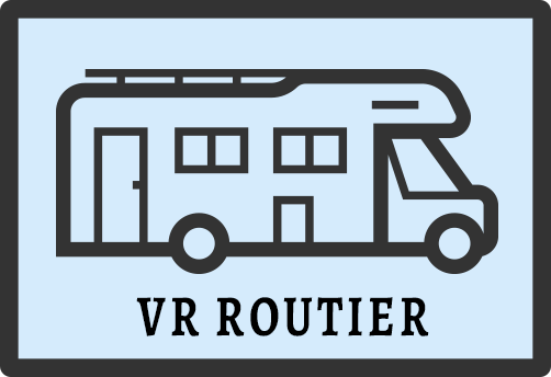 VR ROUTIER